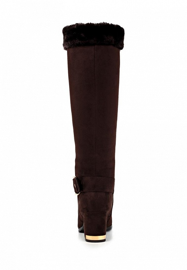 Сапоги на каблуке Betsy (Бетси) 948858/01-01-W: изображение 2