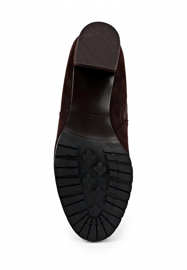 Сапоги на каблуке Betsy (Бетси) 948858/01-01-W: изображение 3