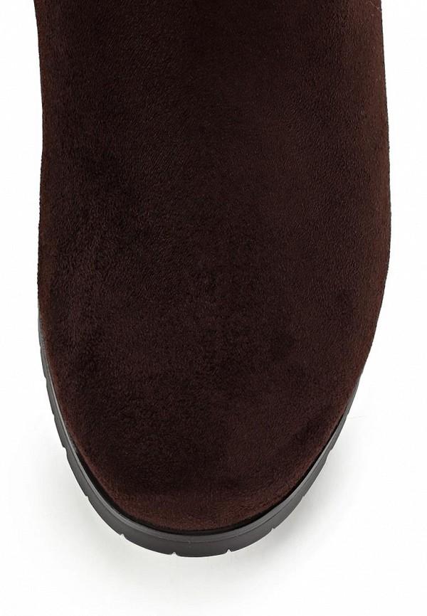 Сапоги на каблуке Betsy (Бетси) 948858/01-01-W: изображение 6