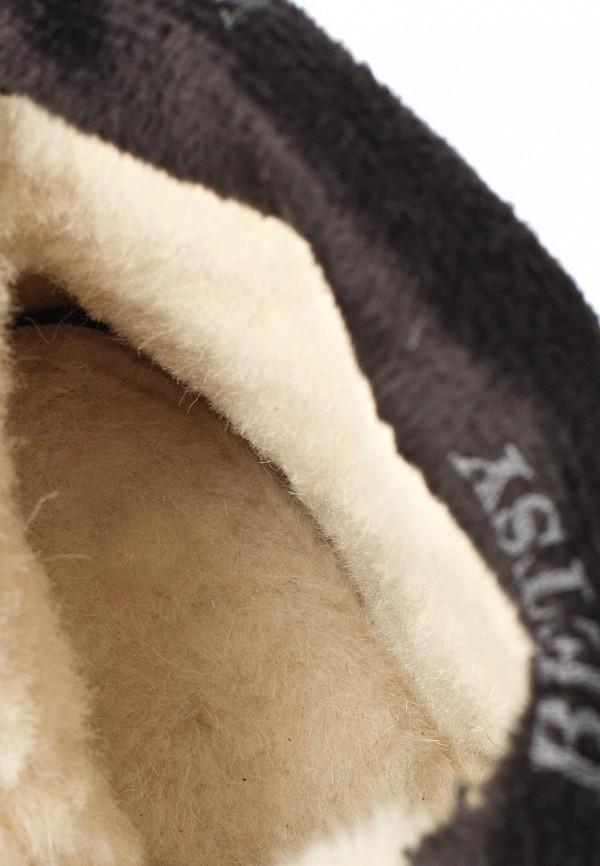 Сапоги на каблуке Betsy (Бетси) 948858/01-02-W: изображение 6