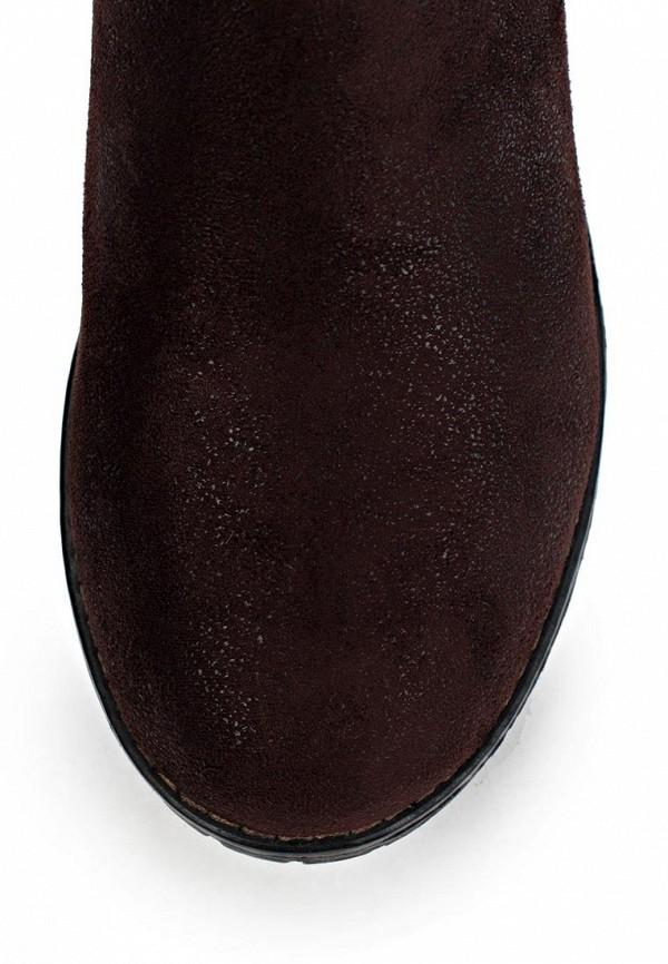 Сапоги на плоской подошве Betsy (Бетси) 948866/01-02-W: изображение 10