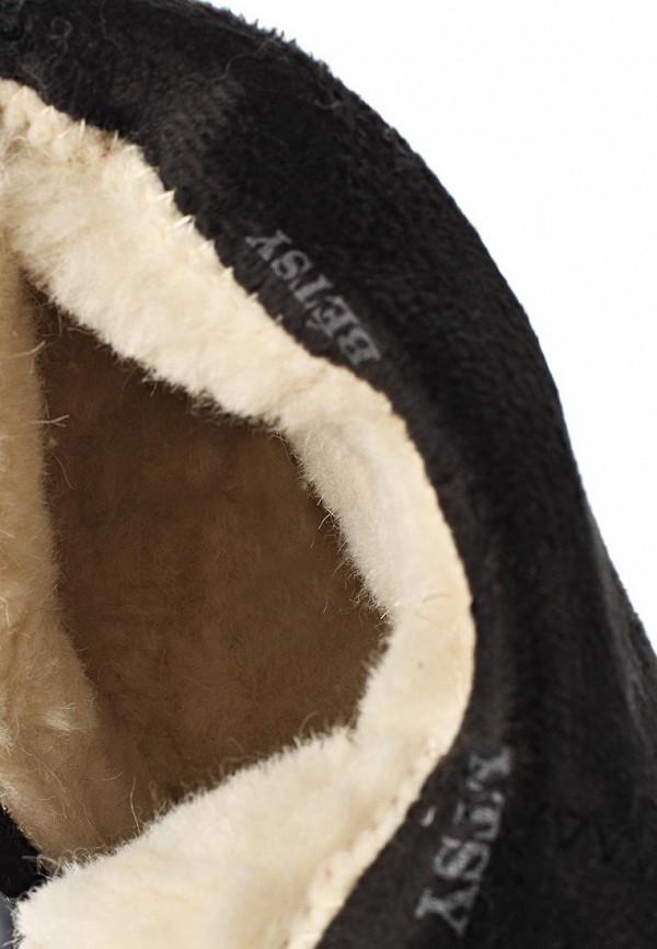 Сапоги на плоской подошве Betsy (Бетси) 948871/01-01-W: изображение 14