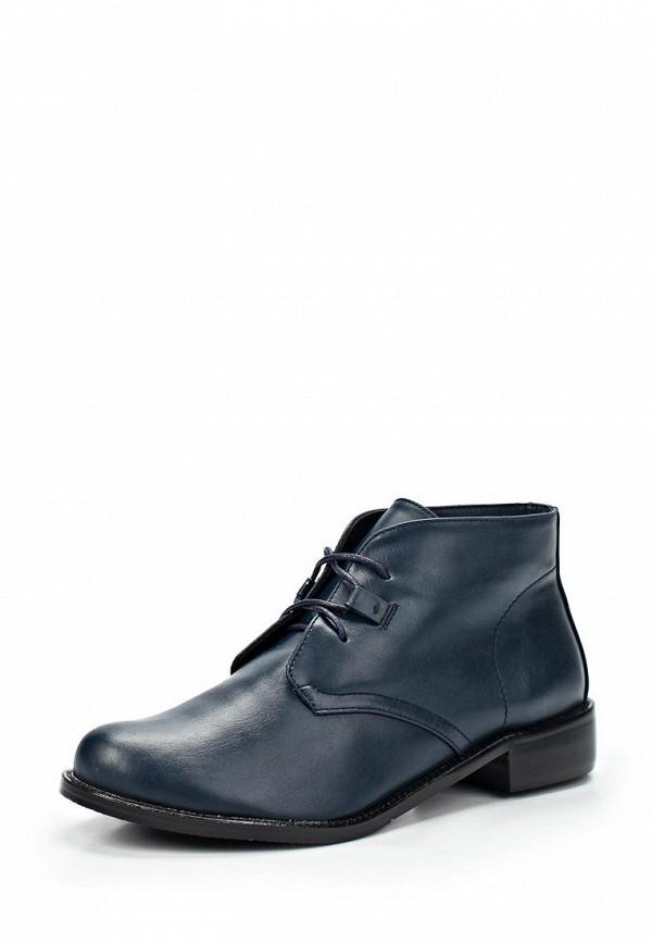 Женские ботинки Betsy (Бетси) 948885/01-01-W: изображение 1