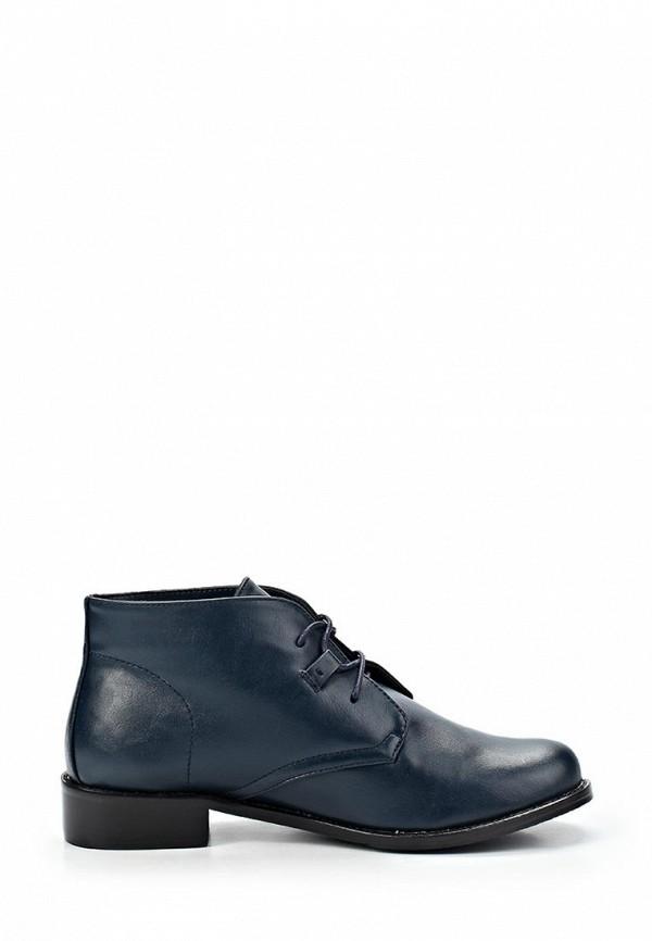 Женские ботинки Betsy (Бетси) 948885/01-01-W: изображение 4
