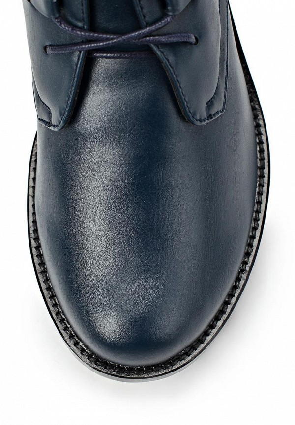 Женские ботинки Betsy (Бетси) 948885/01-01-W: изображение 5