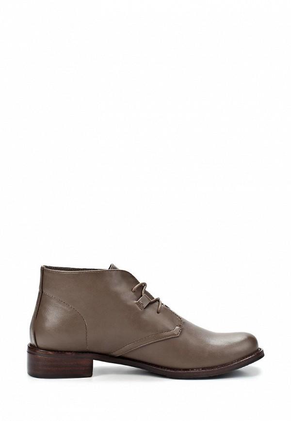 Женские ботинки Betsy (Бетси) 948885/01-02-W: изображение 4