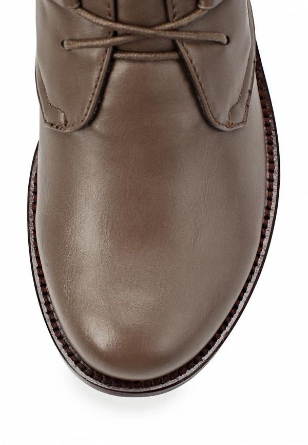Женские ботинки Betsy (Бетси) 948885/01-02-W: изображение 5