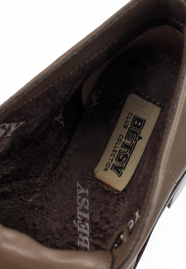 Женские ботинки Betsy (Бетси) 948885/01-02-W: изображение 11