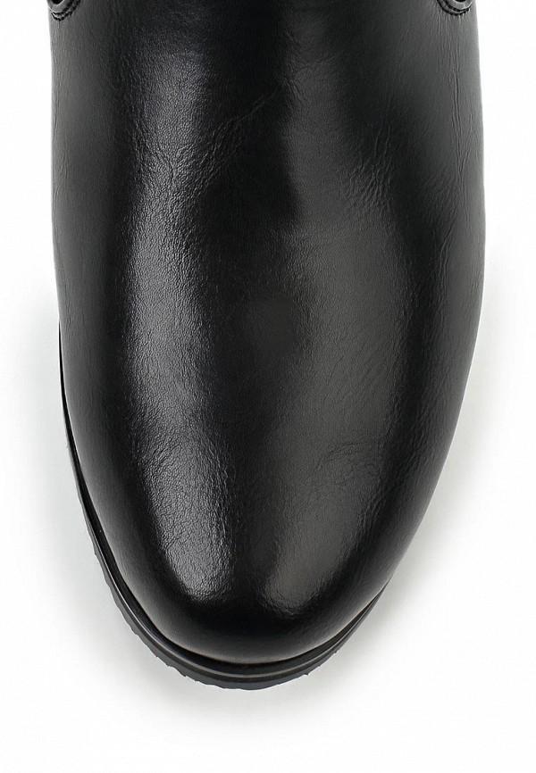 Сапоги на плоской подошве Betsy (Бетси) 948898/01-02-W: изображение 10