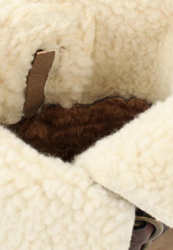 Сапоги на плоской подошве Betsy (Бетси) 948900/01-01-W: изображение 12