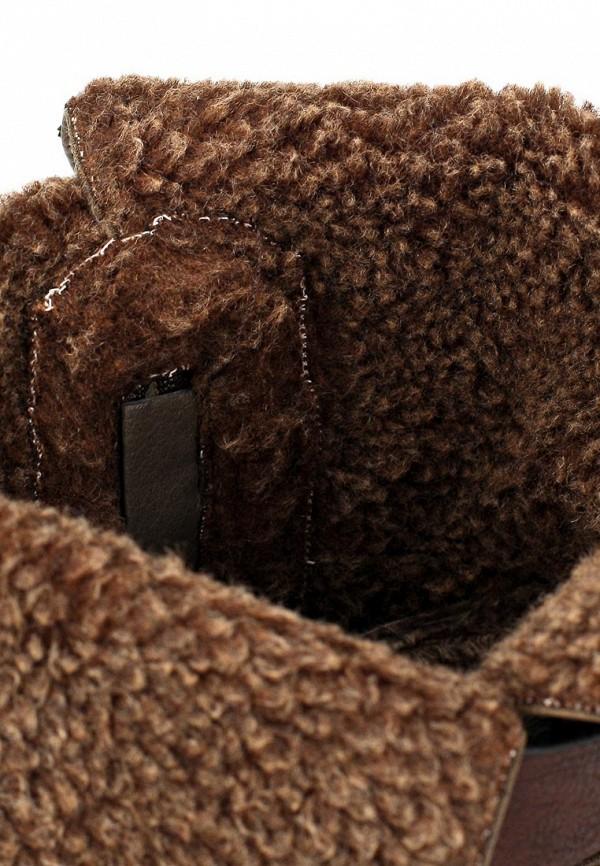 Сапоги на плоской подошве Betsy (Бетси) 948900/01-02-W: изображение 12