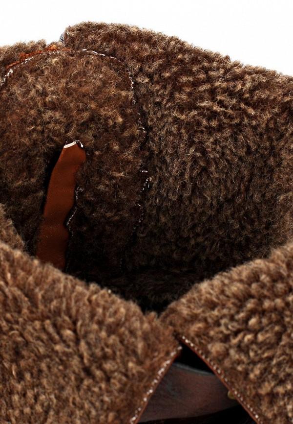 Сапоги на плоской подошве Betsy (Бетси) 948900/01-03-W: изображение 12