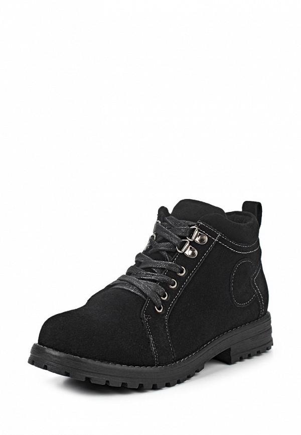 Женские ботинки Betsy (Бетси) 948001/01-01-S: изображение 1