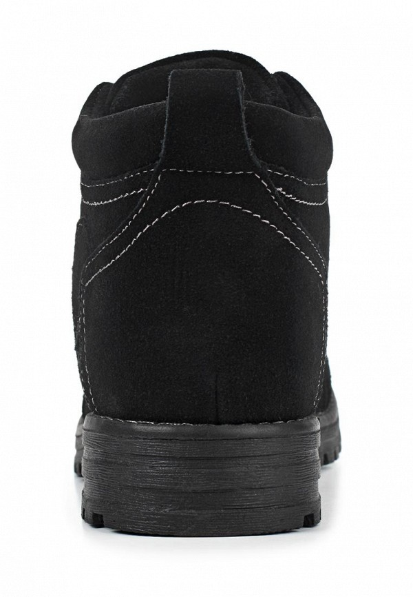 Женские ботинки Betsy (Бетси) 948001/01-01-S: изображение 3