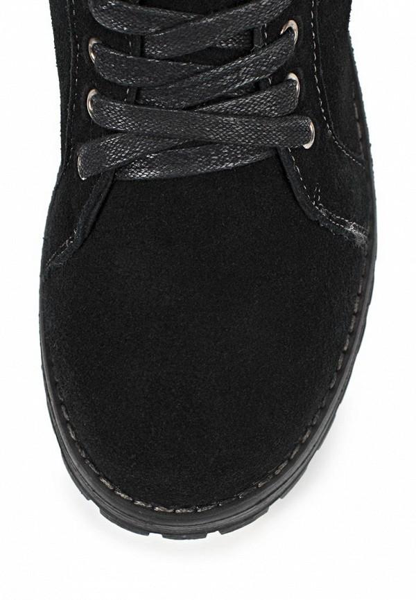 Женские ботинки Betsy (Бетси) 948001/01-01-S: изображение 10
