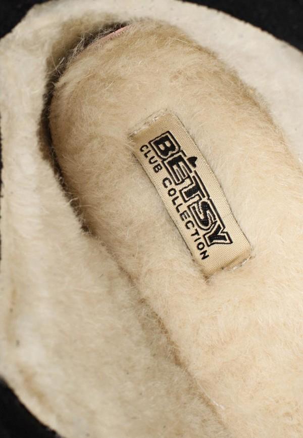 Женские ботинки Betsy (Бетси) 948001/01-01-S: изображение 12