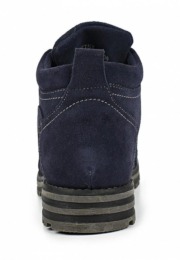 Женские ботинки Betsy (Бетси) 948001/01-03-S: изображение 3