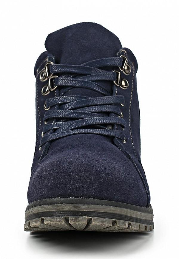 Женские ботинки Betsy (Бетси) 948001/01-03-S: изображение 6