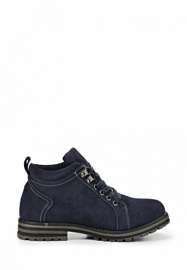 Женские ботинки Betsy (Бетси) 948001/01-03-S: изображение 8