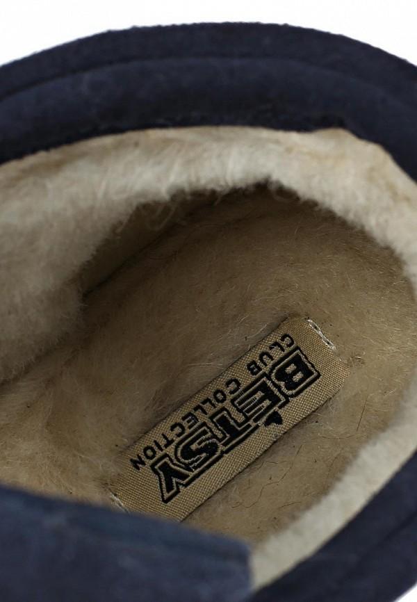 Женские ботинки Betsy (Бетси) 948001/01-03-S: изображение 12