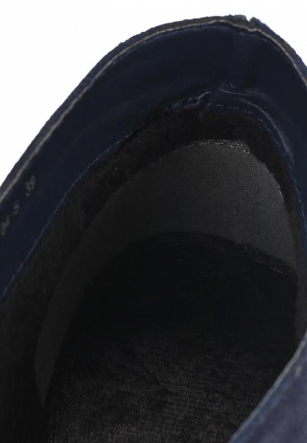 Ботильоны на каблуке Betsy (Бетси) 948002/01-04-S: изображение 7