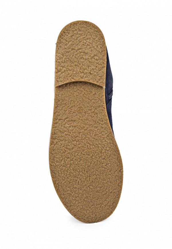 Сапоги на плоской подошве Betsy (Бетси) 948056/03-07-S: изображение 3