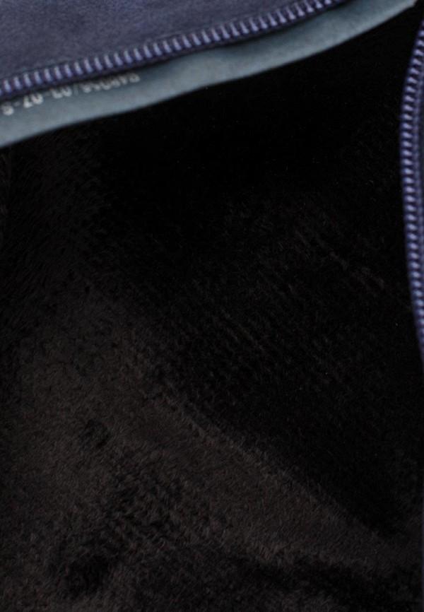 Сапоги на плоской подошве Betsy (Бетси) 948056/03-07-S: изображение 7