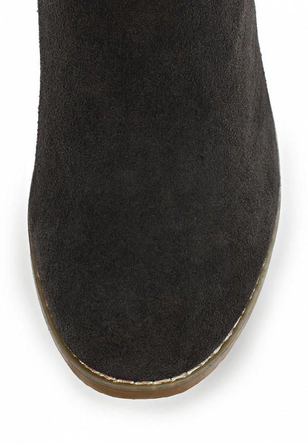 Сапоги на плоской подошве Betsy (Бетси) 948056/03-08-S: изображение 16