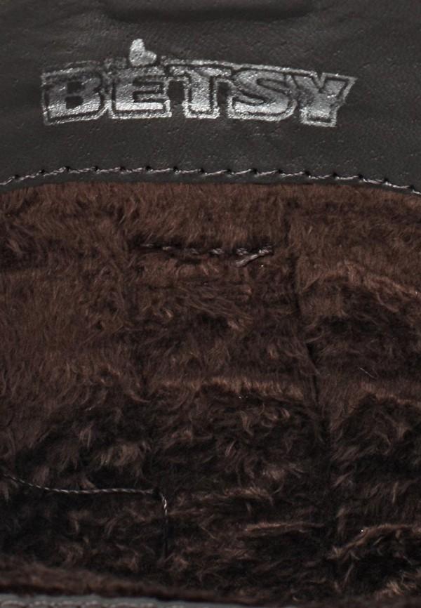 Сапоги на плоской подошве Betsy (Бетси) 948056/03-08-S: изображение 18