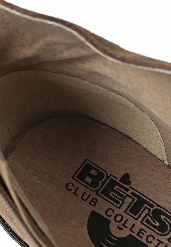 Ботильоны на каблуке Betsy (Бетси) 948720/01-04-S: изображение 11