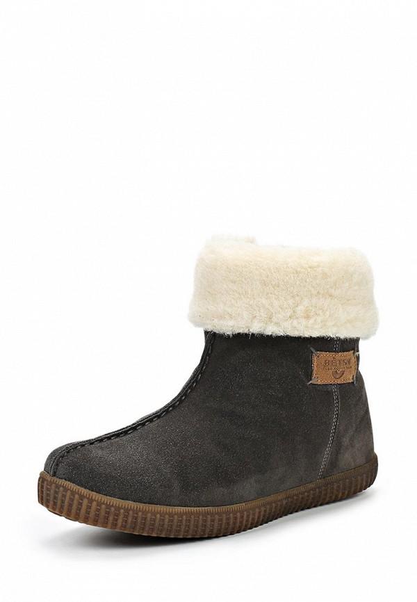 Женские ботинки Betsy (Бетси) 948722/01-04-S: изображение 1