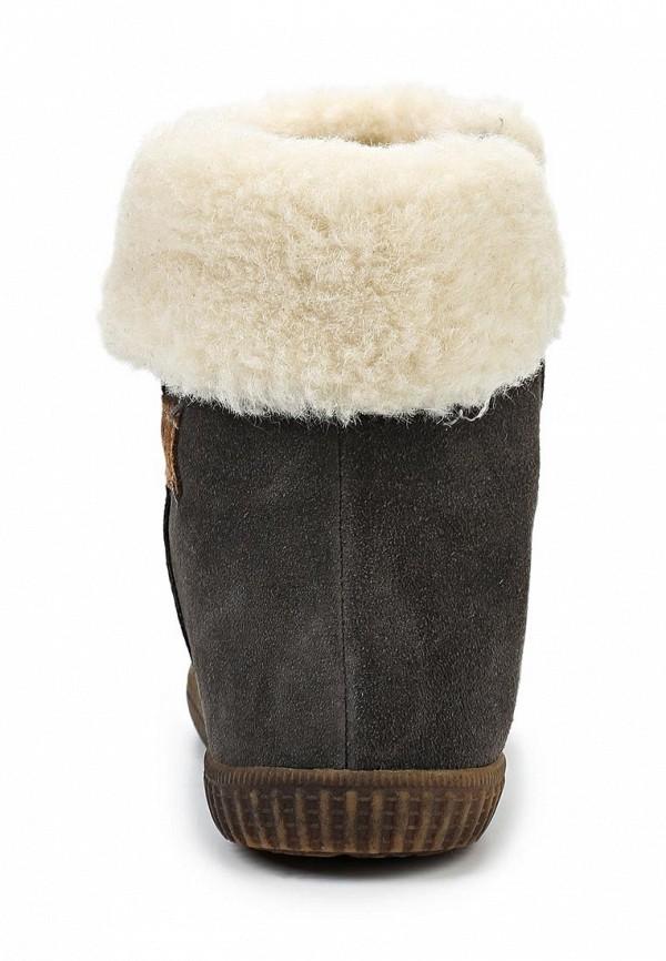 Женские ботинки Betsy (Бетси) 948722/01-04-S: изображение 3