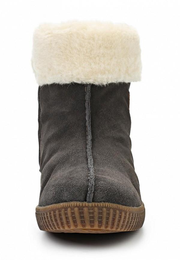 Женские ботинки Betsy (Бетси) 948722/01-04-S: изображение 6