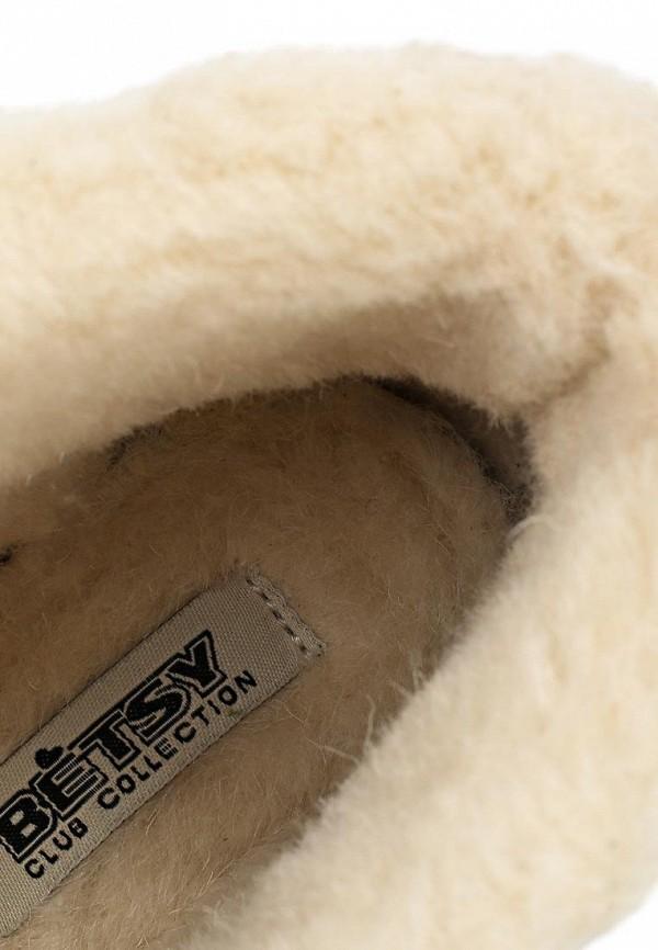 Женские ботинки Betsy (Бетси) 948726/01-01-S: изображение 11