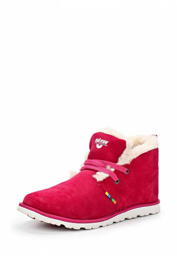 Женские ботинки Betsy (Бетси) 948726/01-02-S: изображение 1