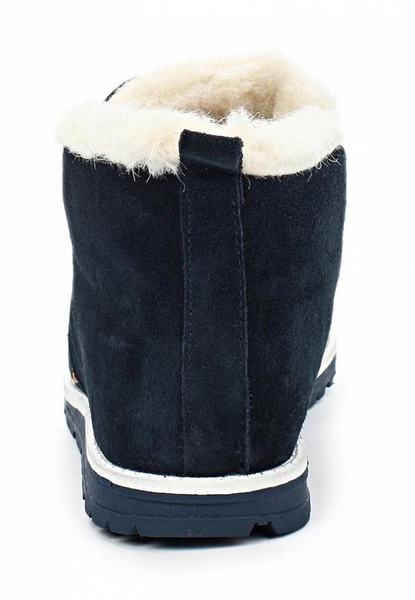 Женские ботинки Betsy (Бетси) 948726/01-03-S: изображение 3