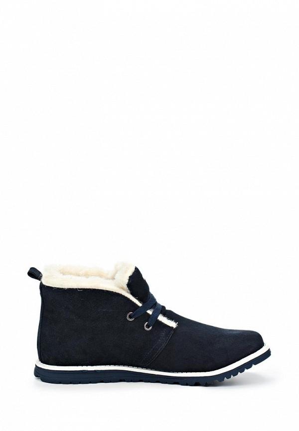 Женские ботинки Betsy (Бетси) 948726/01-03-S: изображение 8