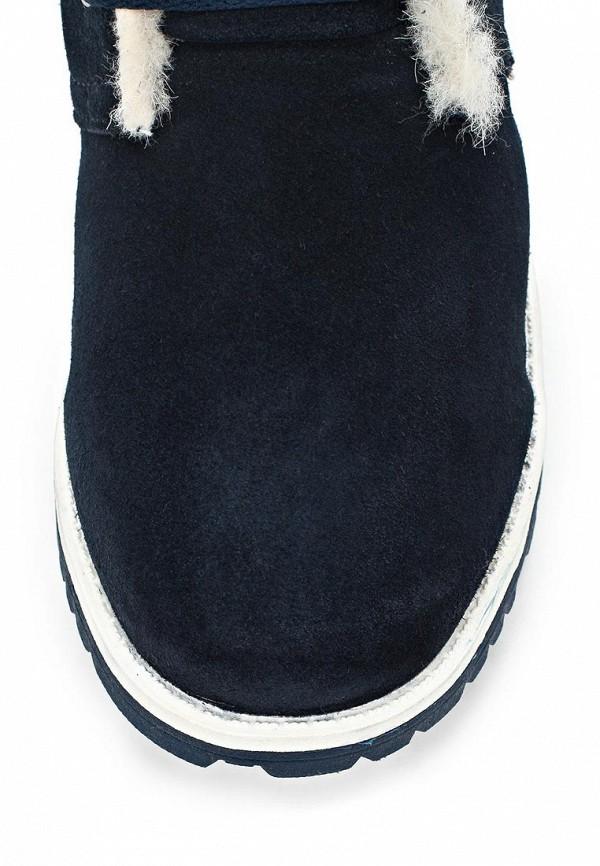 Женские ботинки Betsy (Бетси) 948726/01-03-S: изображение 10