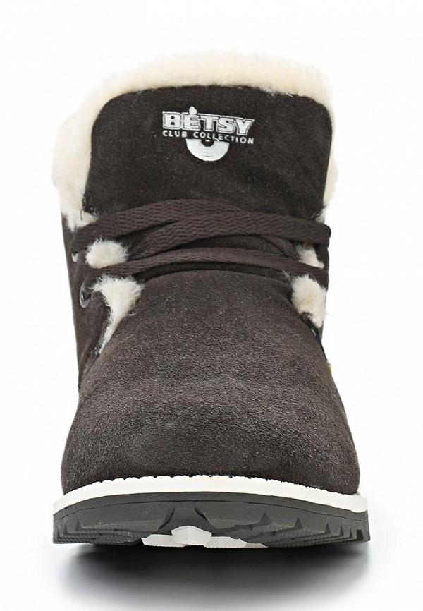 Женские ботинки Betsy (Бетси) 948726/01-04-S: изображение 4