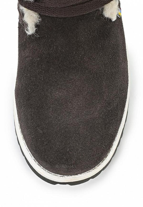 Женские ботинки Betsy (Бетси) 948726/01-04-S: изображение 6
