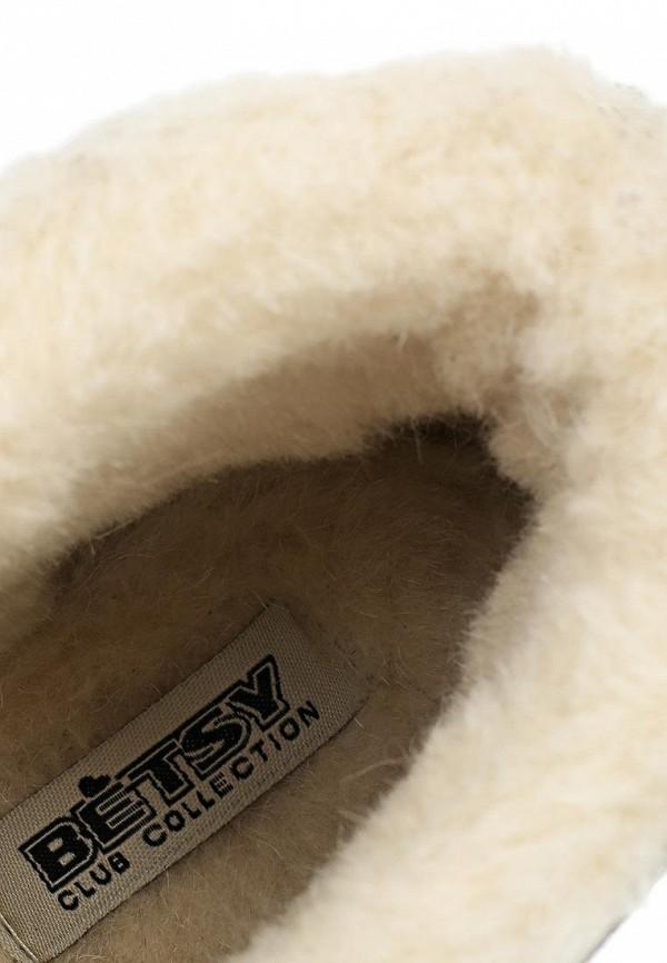 Женские ботинки Betsy (Бетси) 948726/01-04-S: изображение 7