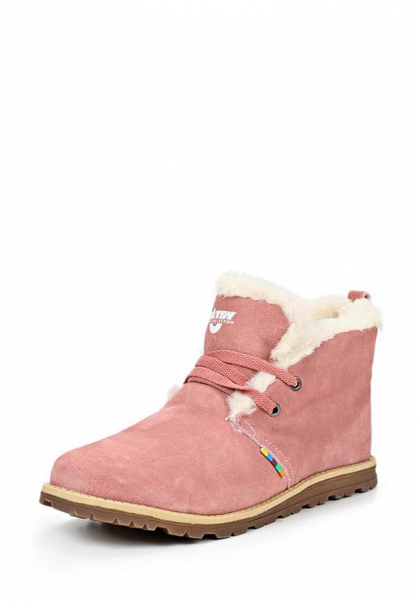 Женские ботинки Betsy (Бетси) 948726/01-05-S: изображение 1