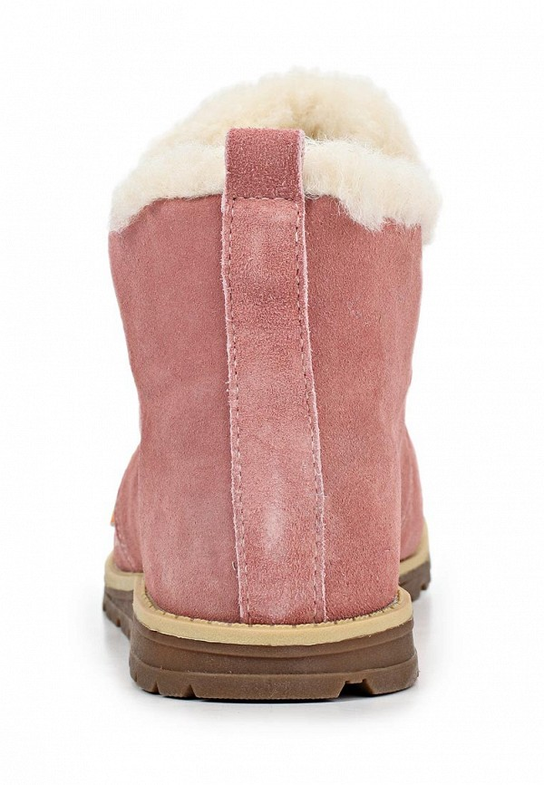 Женские ботинки Betsy (Бетси) 948726/01-05-S: изображение 3
