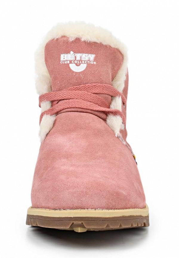 Женские ботинки Betsy (Бетси) 948726/01-05-S: изображение 6