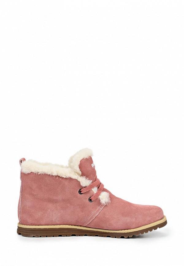 Женские ботинки Betsy (Бетси) 948726/01-05-S: изображение 8
