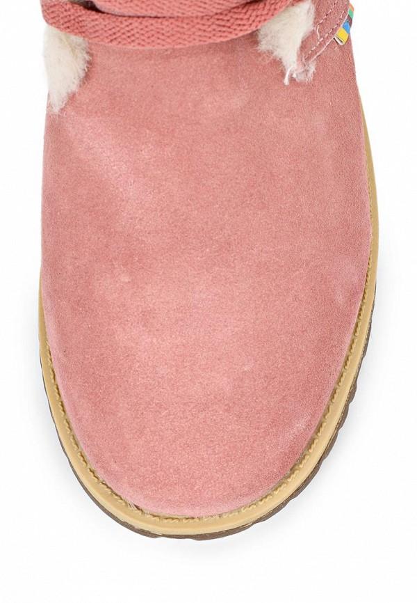 Женские ботинки Betsy (Бетси) 948726/01-05-S: изображение 10