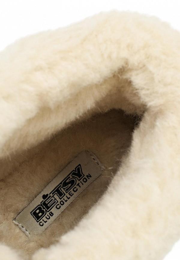 Женские ботинки Betsy (Бетси) 948726/02-02-S: изображение 11