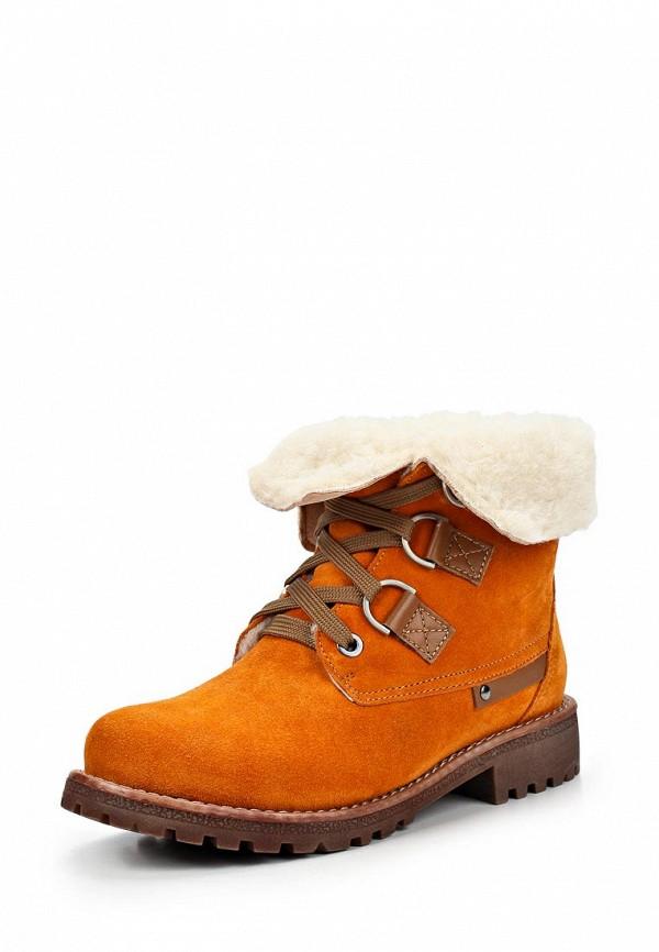 Женские ботинки Betsy (Бетси) 948749/03-01-S: изображение 1
