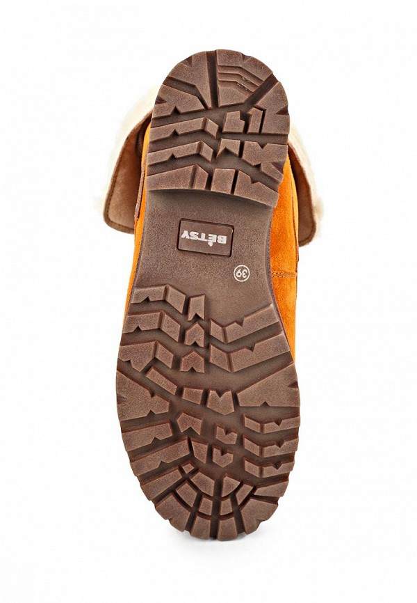 Женские ботинки Betsy (Бетси) 948749/03-01-S: изображение 4