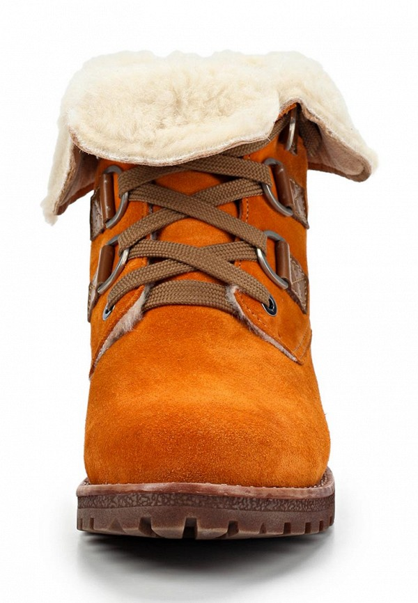 Женские ботинки Betsy (Бетси) 948749/03-01-S: изображение 6